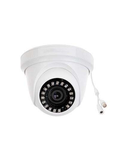 Bendaroos Eyfel Ef-305B 2.0 Megapxe Dome Ahd Güvenlik Kamerası Renkli